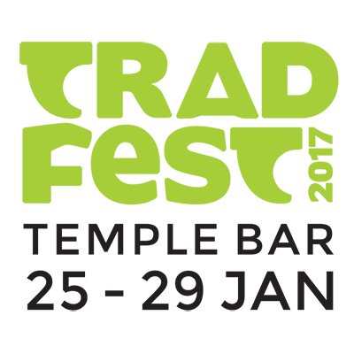 Find out more about Tradfest Temple Bar 2018
